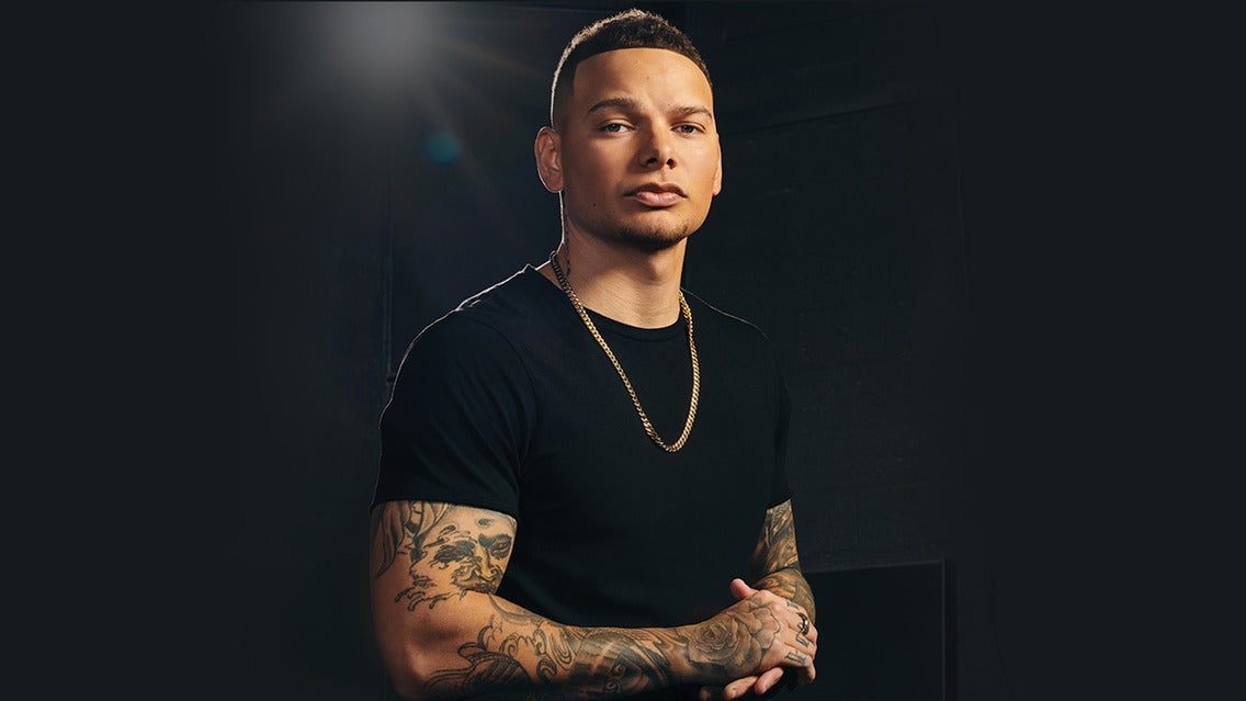 Billets Kane Brown - Blessed and Free Tour (Madison Square Garden - Manhattan)
