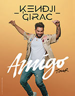 Billets Kendji Girac (Zenith Nancy - Maxeville)