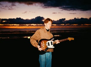 Billets King Krule (Olympia Theatre - Dublin)