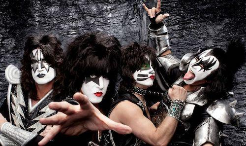 Billets Kiss (Scotiabank Arena - Toronto)
