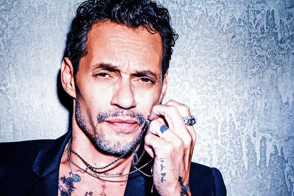 Marc Anthony Tour at PHX Arena Tickets