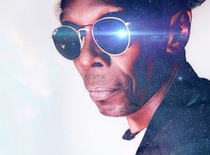 Billets Maxi Jazz (Faithless) (Melkweg - Amsterdam)