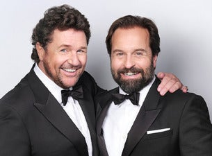 Billets Michael Ball - Alfie Boe (First Direct Arena - Leeds)