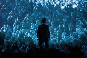 Billets Nick Cave and the Bad Seeds (O2 Arena - Londres)