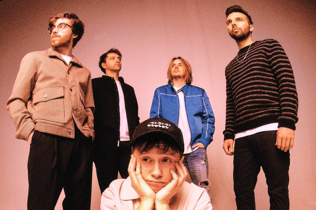 Billets Nothing But Thieves (Olympia Theatre - Dublin)