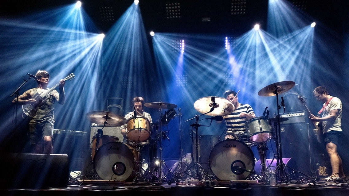Oh Sees at O2 Academy Oxford Tickets