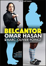 Billets Omar Hasan (Casino Barriere Toulouse - Toulouse)