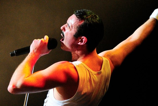 Billets One Night of Queen (Le Liberte - Rennes)