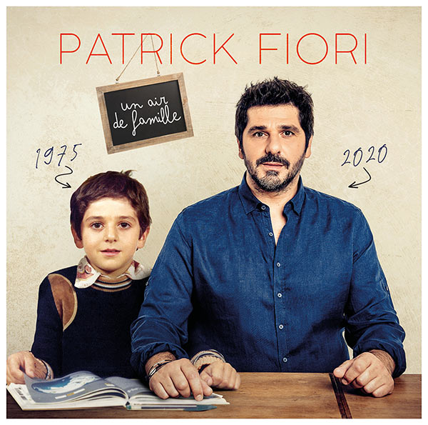 Billets Patrick Fiori (Casino Barriere Toulouse - Toulouse)