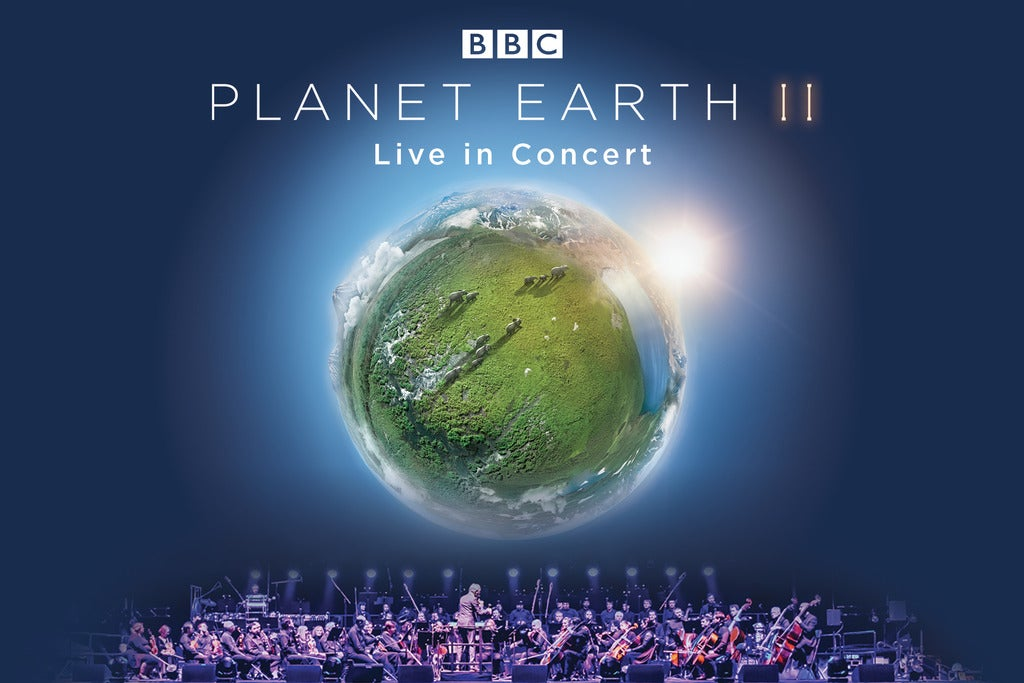 Billets Planet Earth II (First Direct Arena - Leeds)