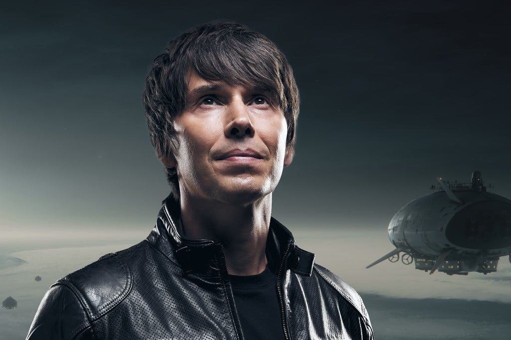 Billets Professor Brian Cox Horizons World Tour (O2 Arena - Londres)