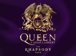 Billets Queen - Adam Lambert (Sportpaleis Antwerpen - Anvers)
