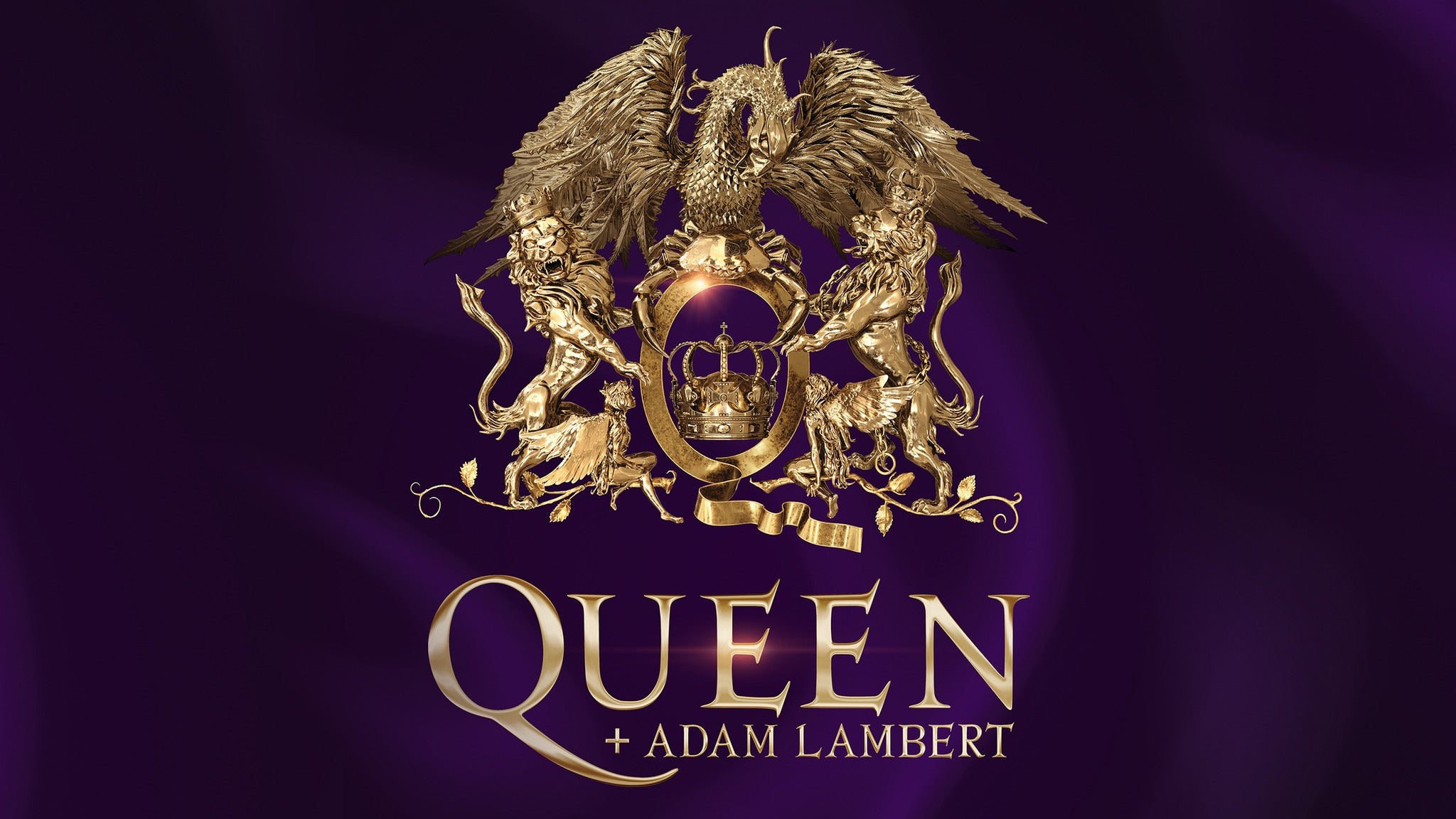Queen - Adam Lambert at WiZink Center Tickets