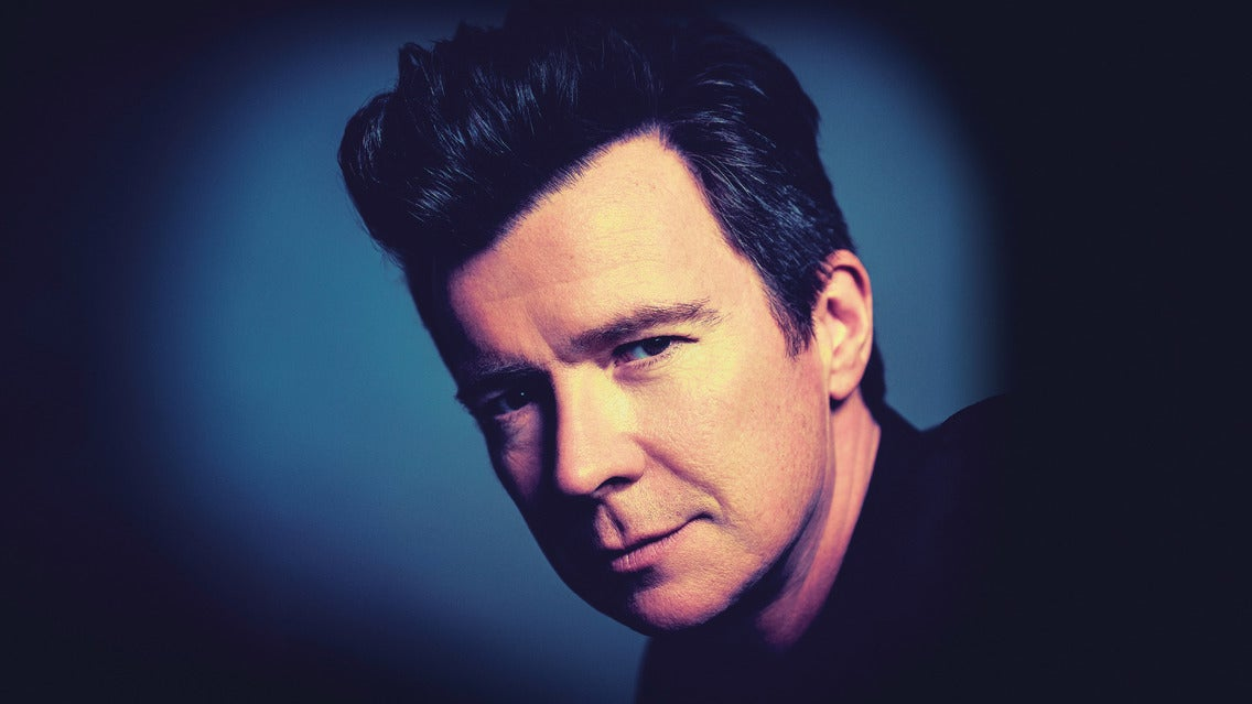 Billets Rick Astley (First Direct Arena - Leeds)