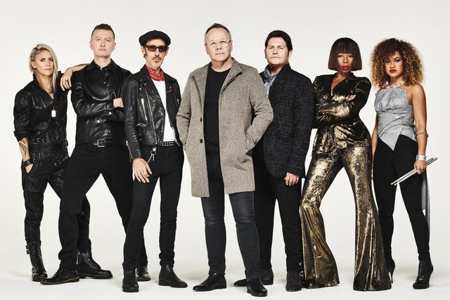 Billets Simple Minds - 40 Years Of Hits Tour 2022 (Ziggo Dome - Amsterdam)