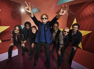 Billets Simply Red (O2 Arena - Londres)