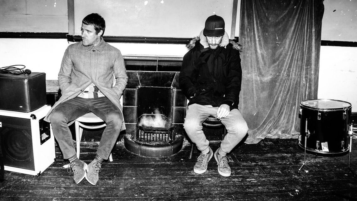 Billets Sleaford Mods (Olympia Theatre - Dublin)