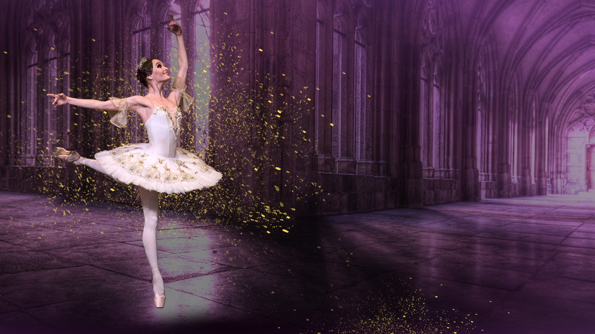Sleeping Beauty at Le Forum Liege Tickets