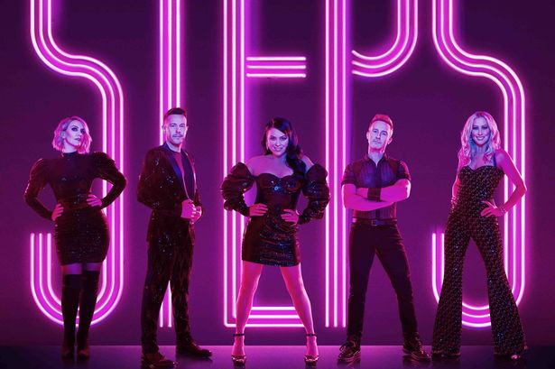 Billets Steps - What The Future Holds Tour (O2 Arena - Londres)