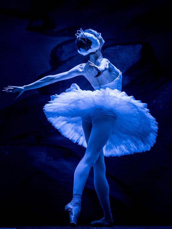 Billets Swan Lake - The Moscow City Ballet (Kursaal Oostende - Oostende)