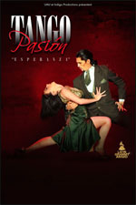 Billets Tango Pasion (Casino Barriere Toulouse - Toulouse)