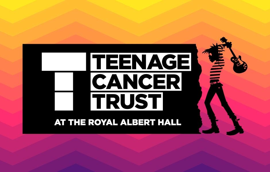 Teenage Cancer Trust Presents The Who at Royal Albert Hall Tickets