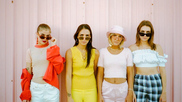 Billets The Beaches with Special Guests The Blue Stones (Commodore Ballroom - Vancouver)