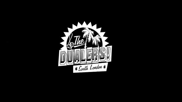 Billets The Dualers (O2 Academy Bristol - Bristol)