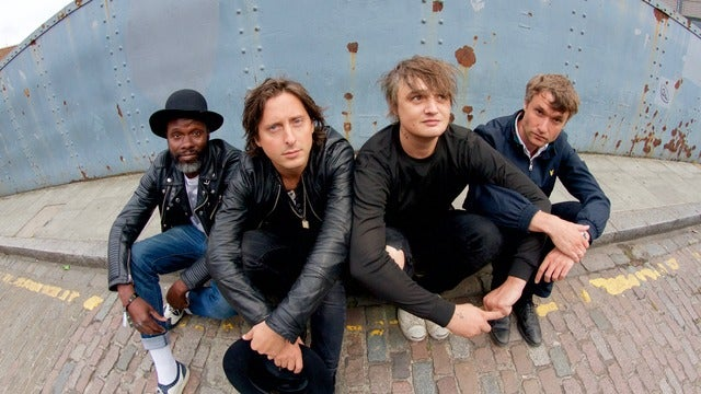 Billets The Libertines (O2 Academy Bristol - Bristol)