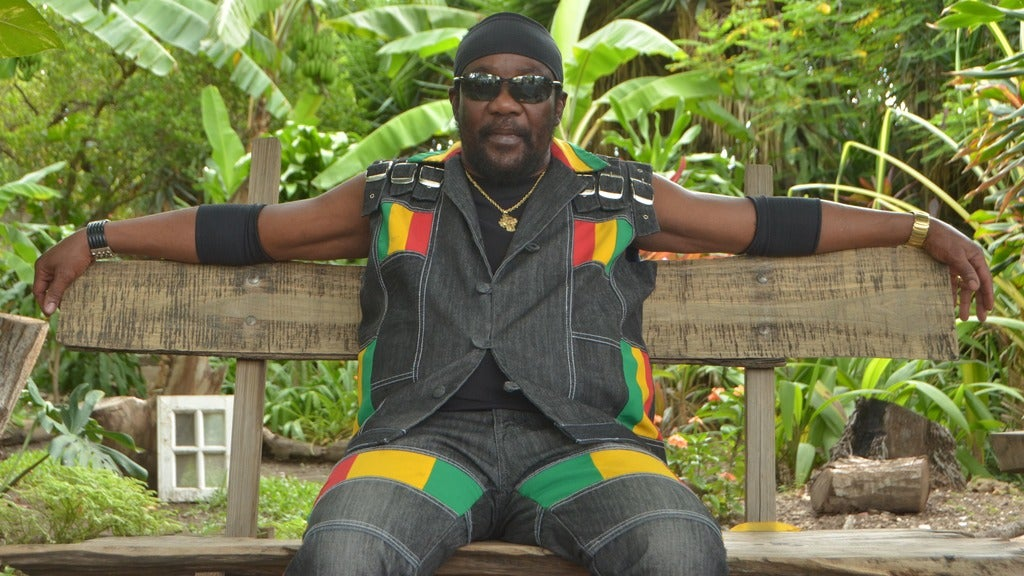 Billets Toots And The Maytals (Olympia Theatre - Dublin)