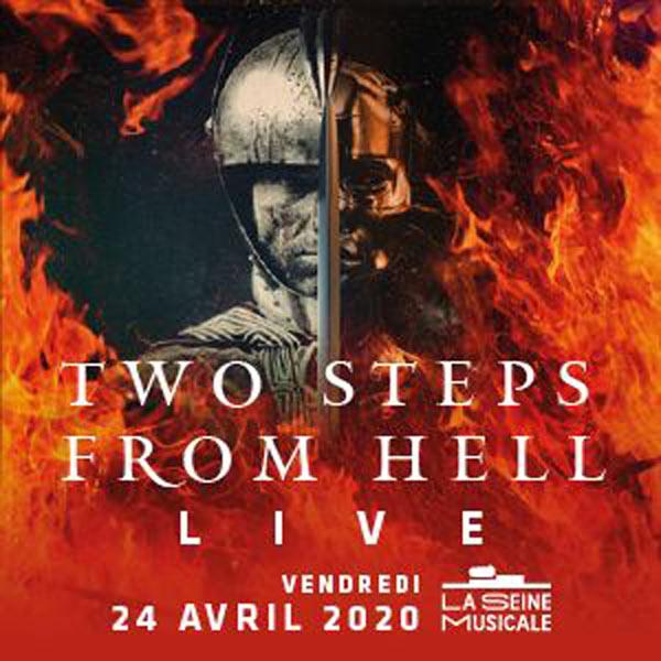 Billets Two Steps From Hell (La Seine Musicale - Boulogne Billancourt)