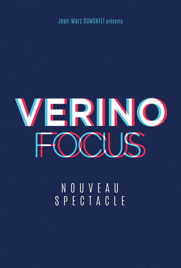 Billets Verino (Theatre Femina - Bordeaux)