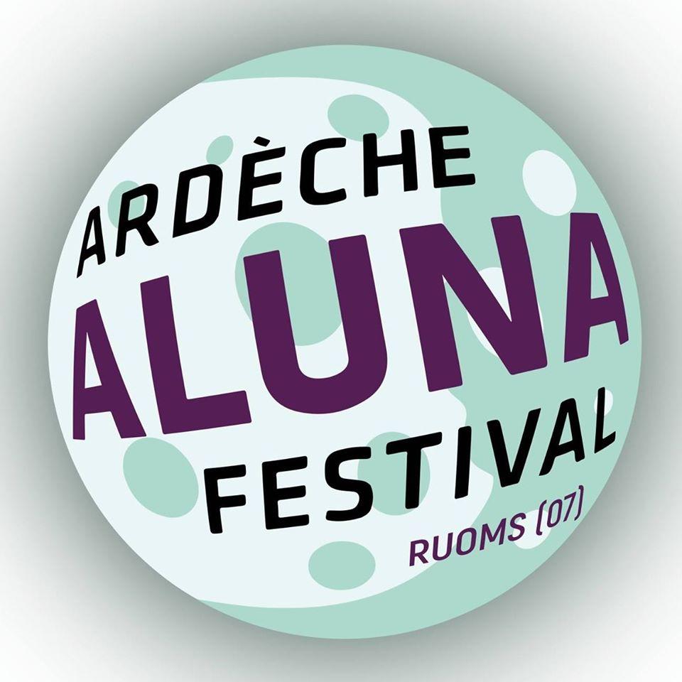 Ardeche Aluna Festival Tickets