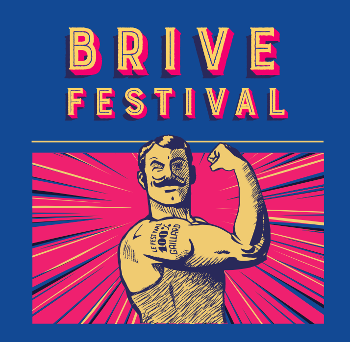 Brive Festival Tickets