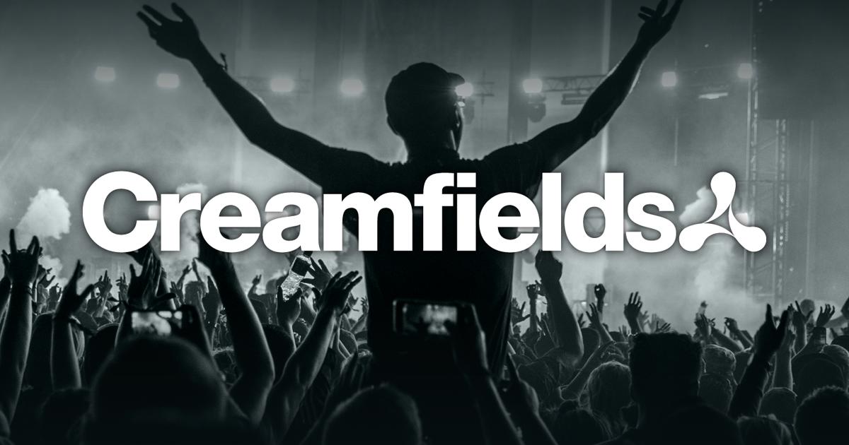 Creamfields 2020 Tickets
