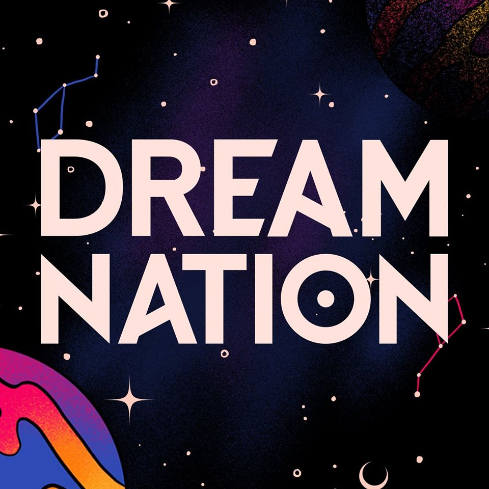 Dream Nation Festival 2020 Tickets