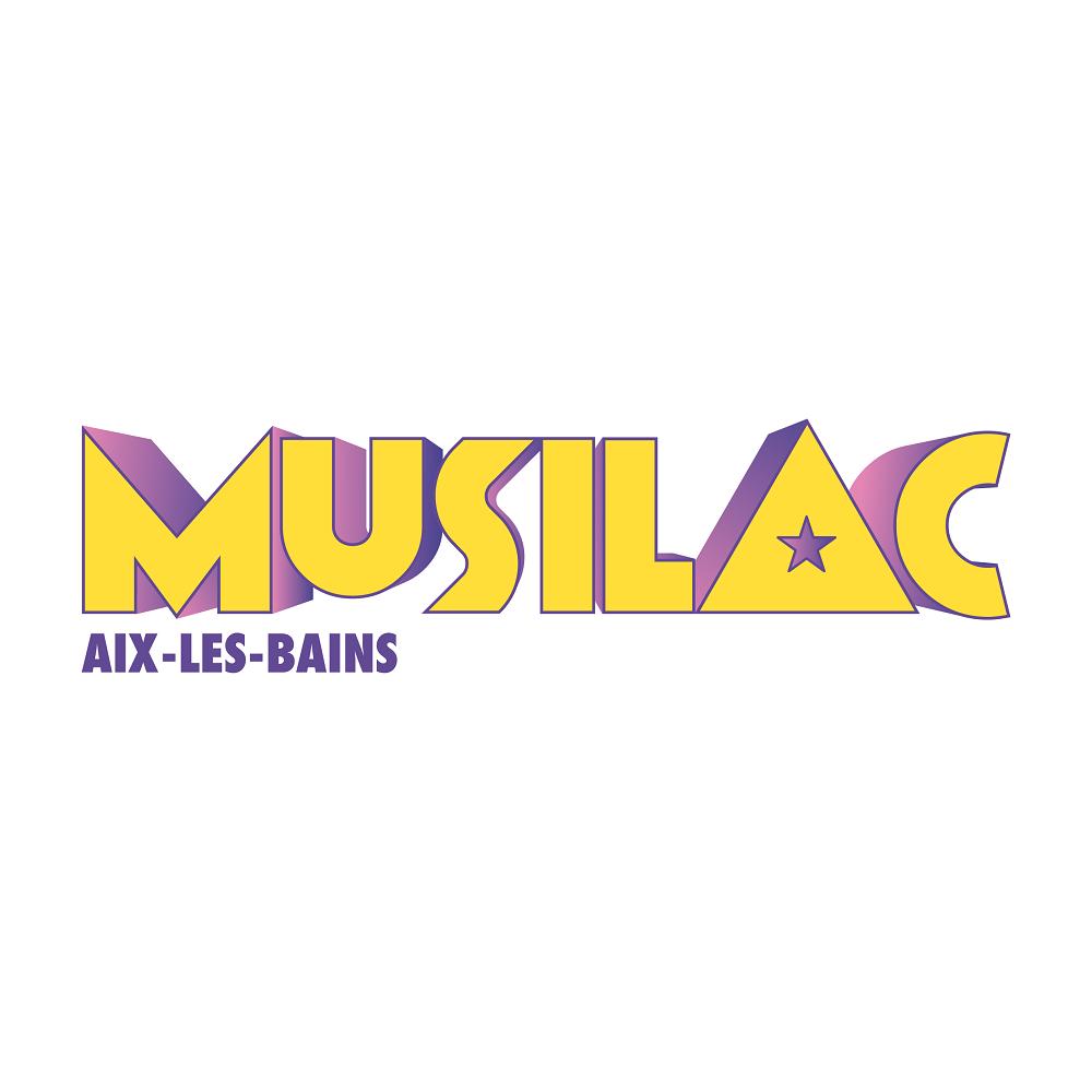 Festival Musilac 2021 Tickets