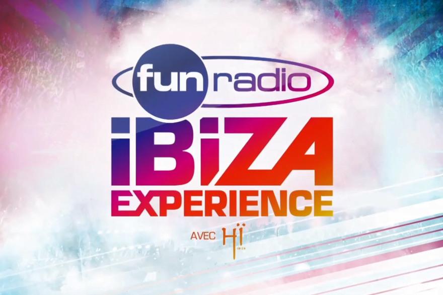 Fun Radio Ibiza Experience 2020 Tickets