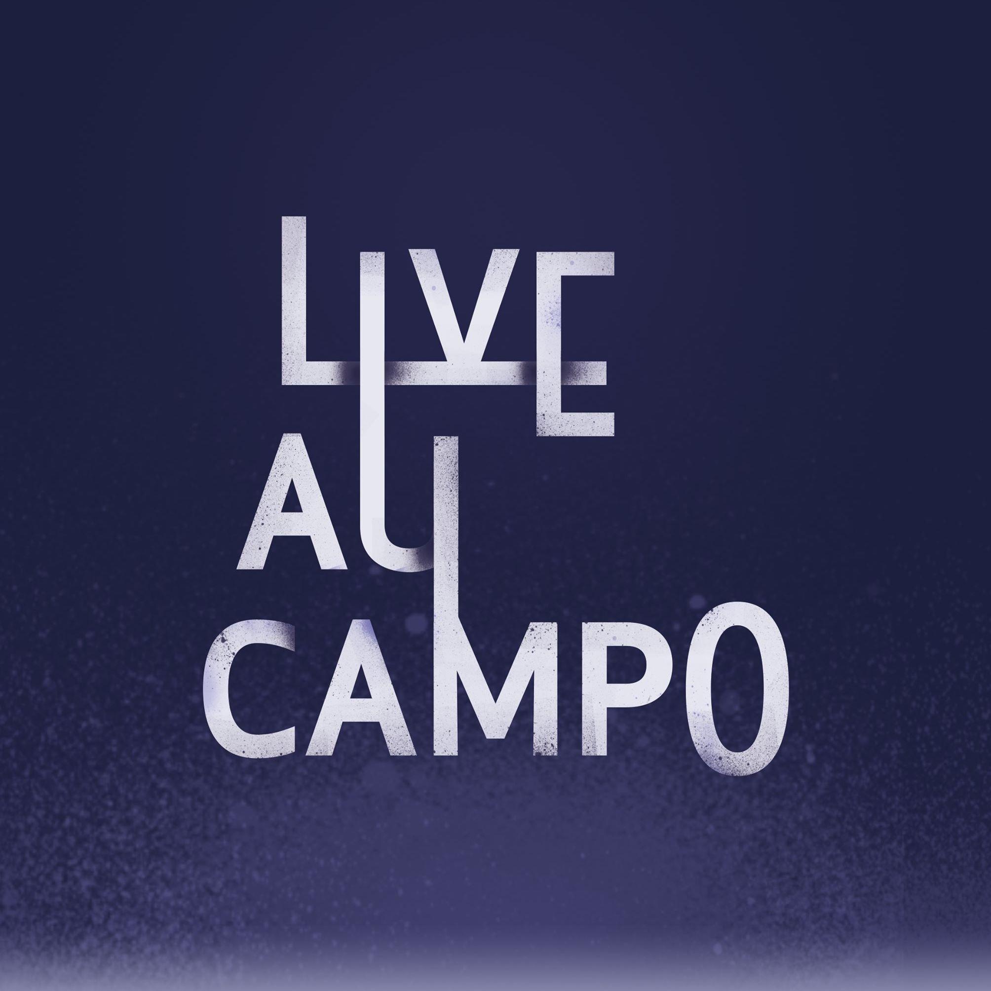 Live au Campo 2021 Tickets