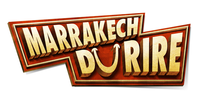 Marrakech du Rire Tickets