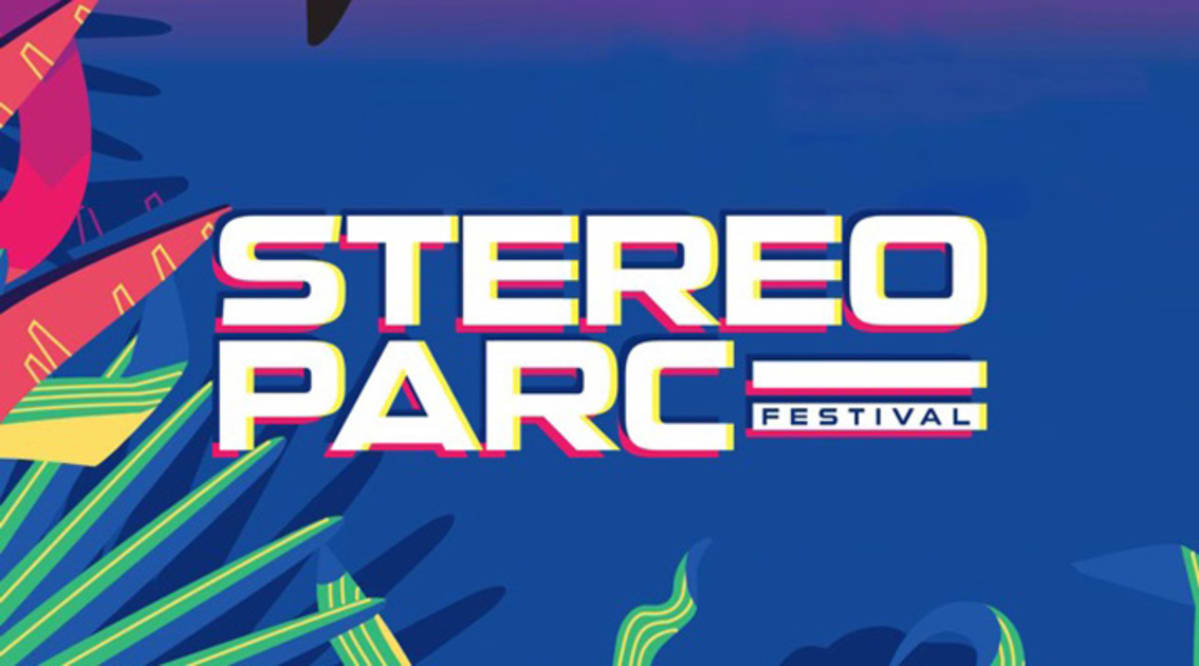 Stereoparc Festival 2020 Tickets