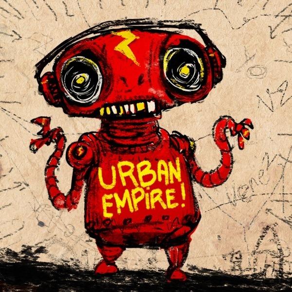 Urban Empire Festival 2021 Tickets