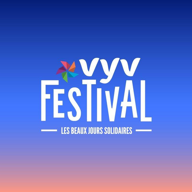 VYV Festival 2021 Tickets