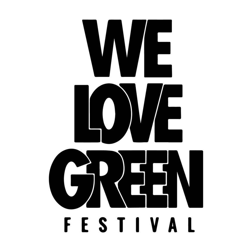 We Love Green 2021 Tickets