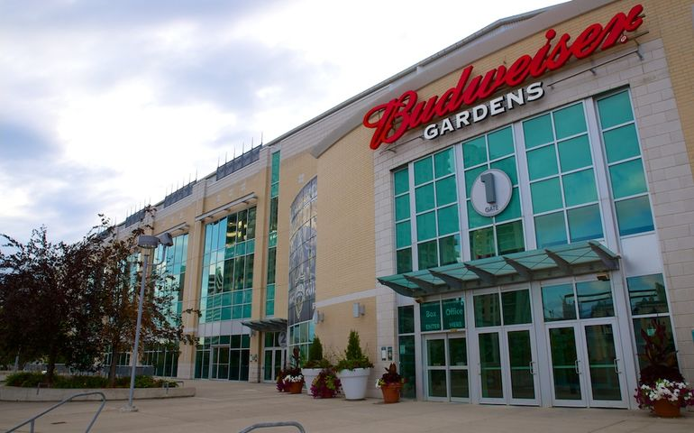 Budweiser Gardens Tickets All Information You Need To Find And Buy Your Tickets In London