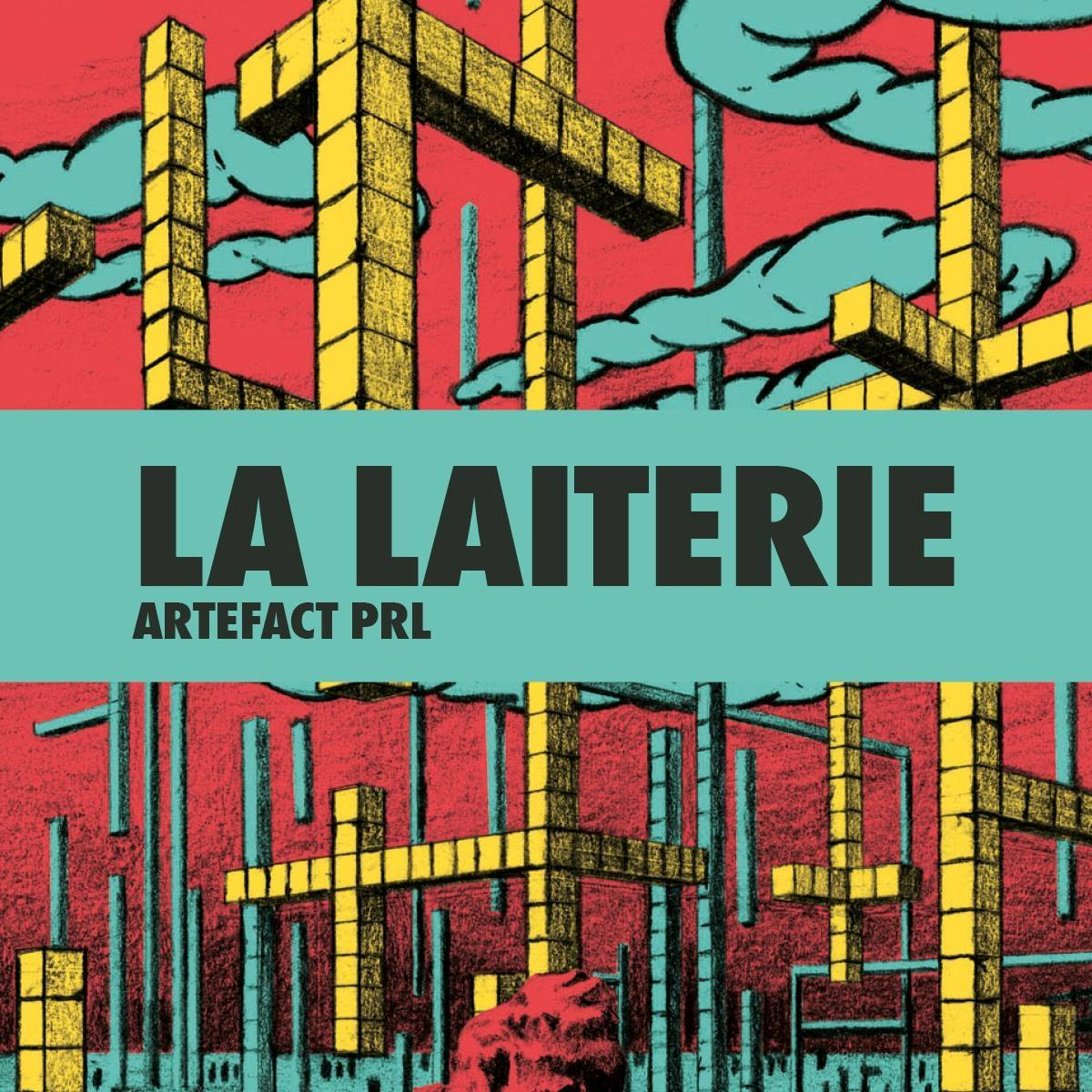 La Laiterie Tickets