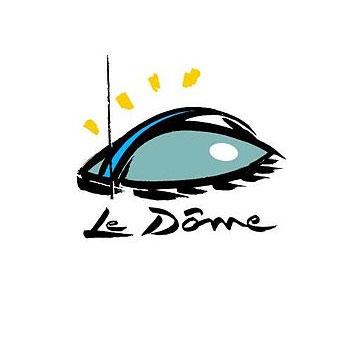 Le Dome Tickets