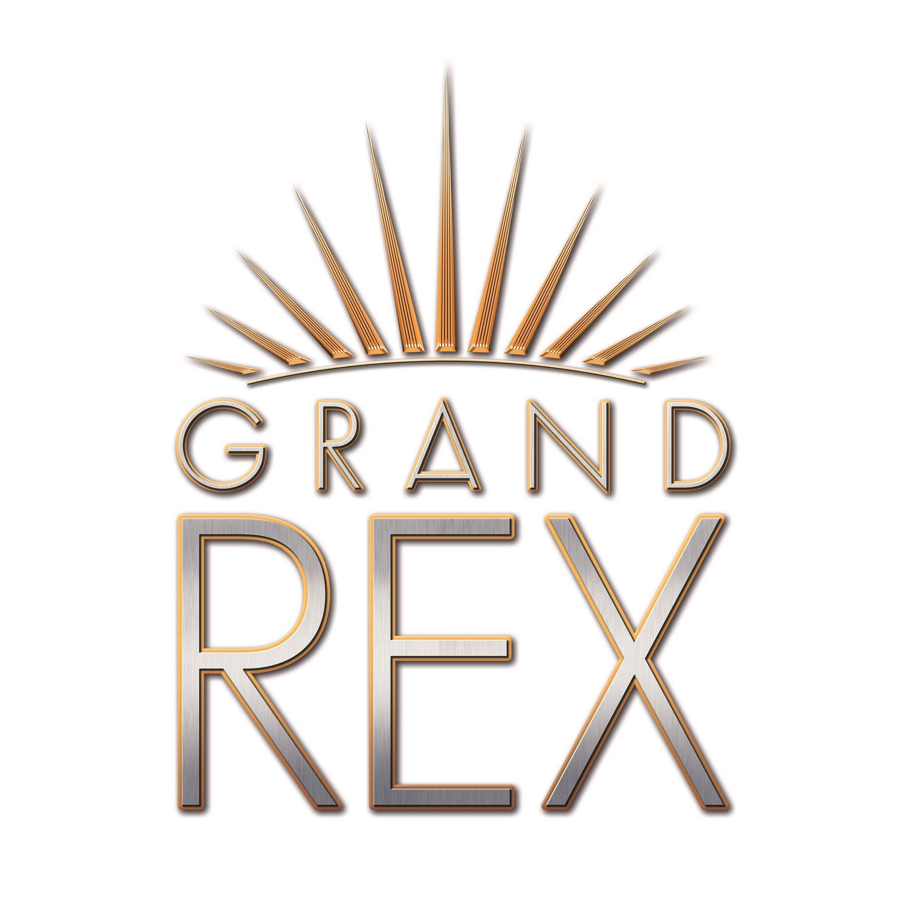 Billets Le Grand Rex