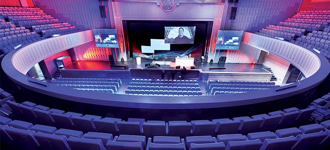 Billets concerts Maison de la Mutualite (Paris) - Infos et tarifs