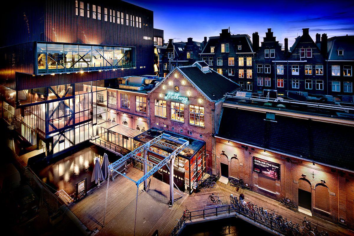 Billets Casey Lowry (Melkweg - Amsterdam)